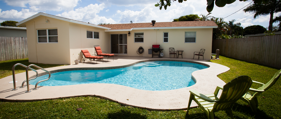 Vacation Rental  N St West Palm Beach Florida